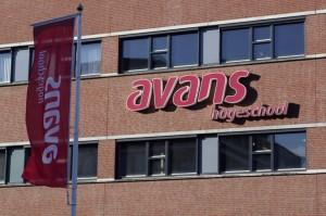Gastcollege arbeidsmarktcommunicatie Avans Hogeschool