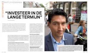Martijn Hemminga van Nr29 in INSPe